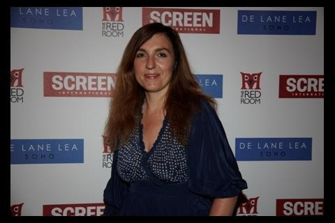 Mia Bays from Film London's Microwave production scheme